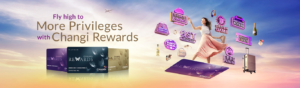 Singapore Changi Loyalty Program
