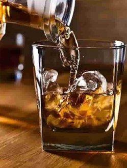 Duty Free Alcohol