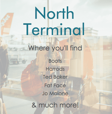 Gatwick North Tax Free Directory