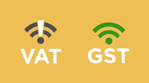 VAT & GST Image