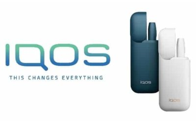 IQOS Heets in Duty Free - Where to Find Them | shoppair com