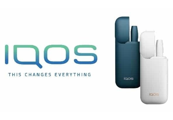 Where to Find IQOS Heets in Duty Free