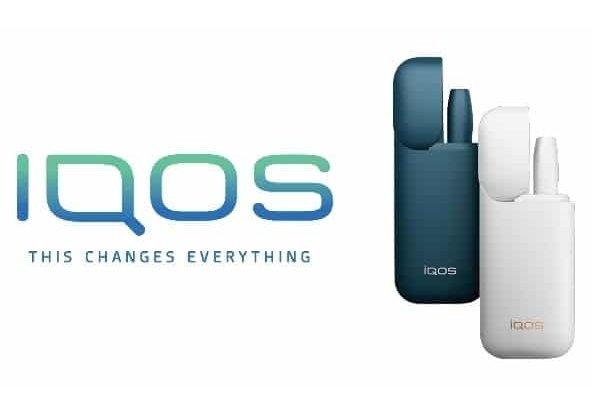 IQOS Product Shot