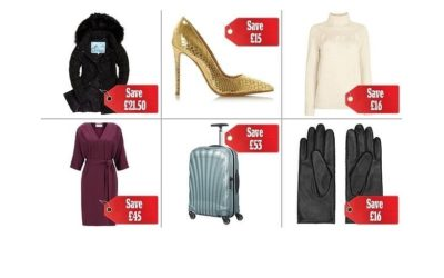 Gatwick Tax Free Shopping Is a Great Deal