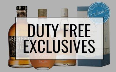 Duty Free Isn't Just About Price
