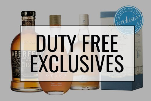 Duty Free Exclusives
