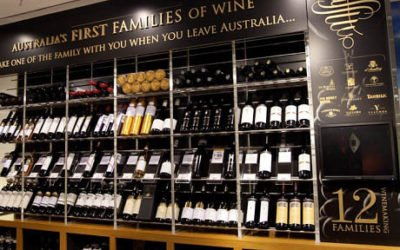 Getting a Duty Free Wine Deal Isn't Easy
