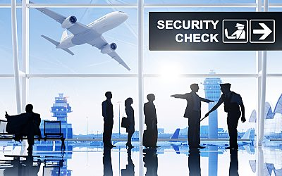 TSA Relaxes Liquids Restrictions on Hand Sanitizers