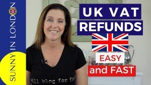 UK VAT Refunds