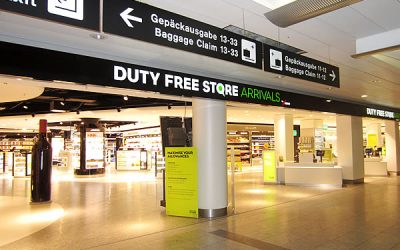 EU Arrival Duty Free May Be Allowed.