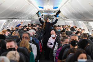 Full Plane with Masks