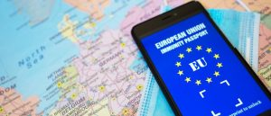 EU Immunity Passport